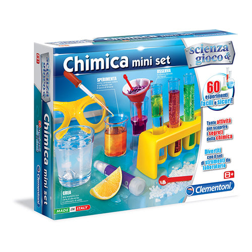 CHIMICA MINI SET