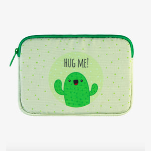 MINI CUSTODIA PER TABLET - CACTUS