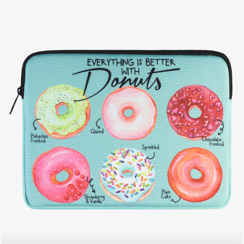 CUSTODIA PER TABLET - DONUTS