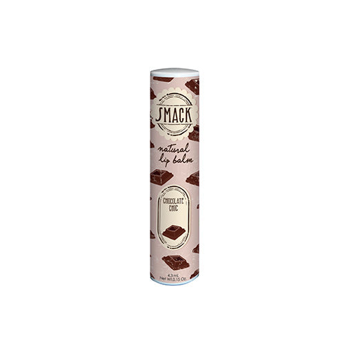 SMACK NATURAL LIP BALM  CHOCOLATE CHIC
