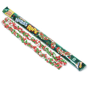 NERDS ROPE HOLIDAY
