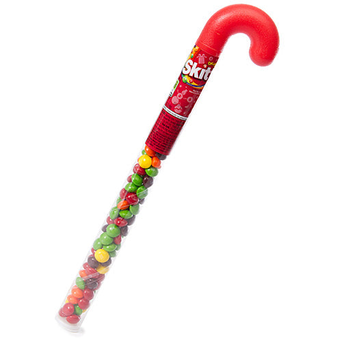 SKITTLES TUBO CANDY CANES