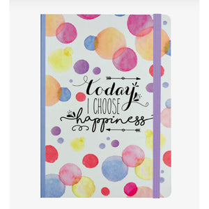 PHOTO NOTEBOOK L - HAPPINESS