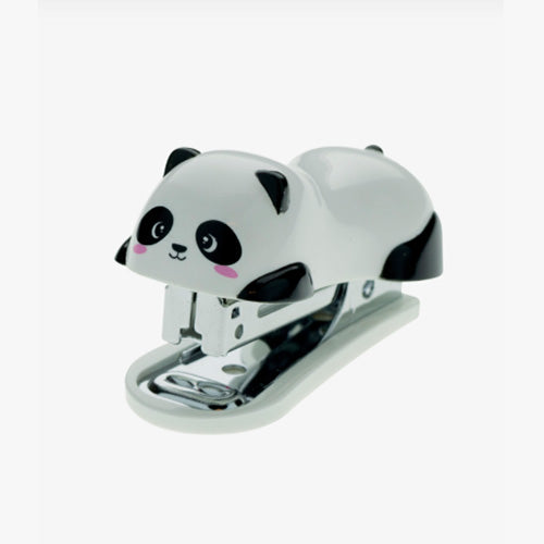 MINI FRIENDS CUCITRICE PANDA
