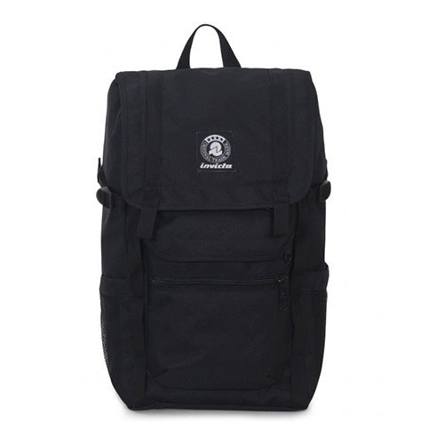 TRIKO BACKPACK PLAIN BLACK