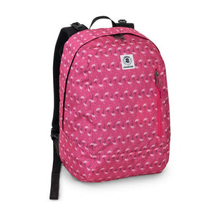 REVERSIBILE BACKPACK CORE COLLECTION FENICOTTERO