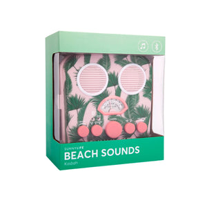 BEACH SOUND KASBAH - RADIO