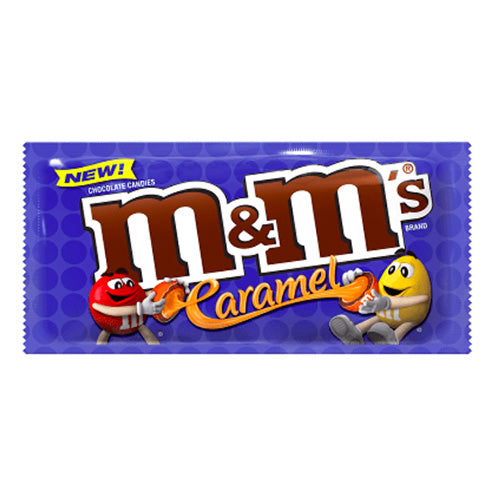 M&M'S CARAMELLO
