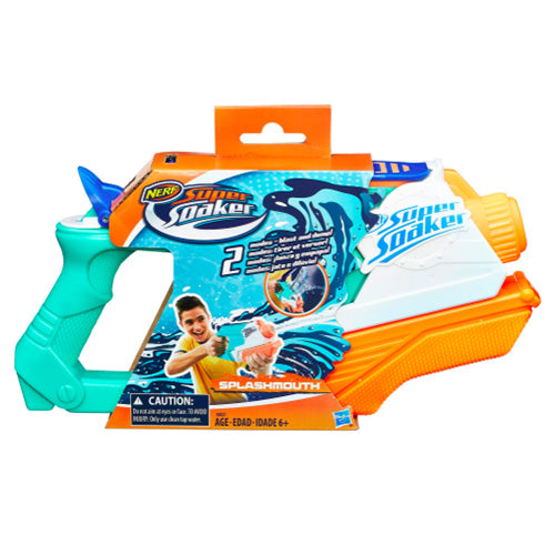 NERF H2O SPLASH MOUTH