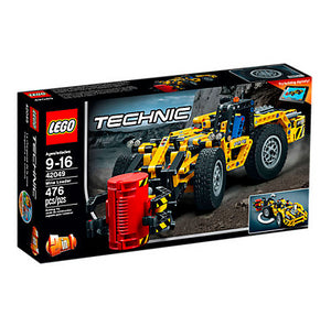 carica MINE TECHNIC 42049