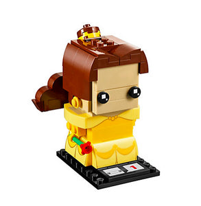 BELLE BRICK HEADZ 41595