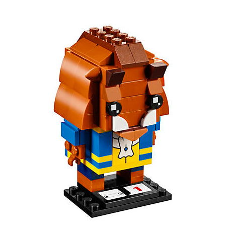 LA BESTIA  brick heads 41596