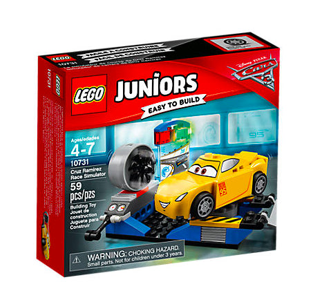 JUNIORS 10731 CARS