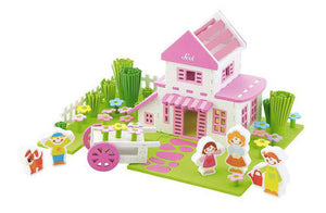 PLAY SET DOLCE CASA