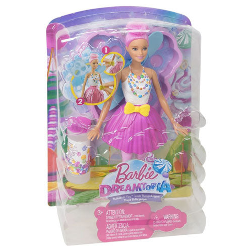 BARBIE DREAMTOPIA  - BOLLE