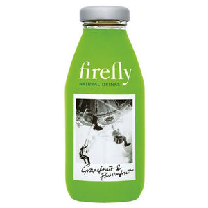 FIREFLY GRAPE & PASSION FRUIT 33CL