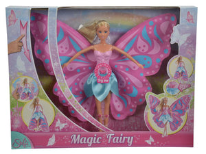 STEFFI LOVE - MAGIC FAIRY