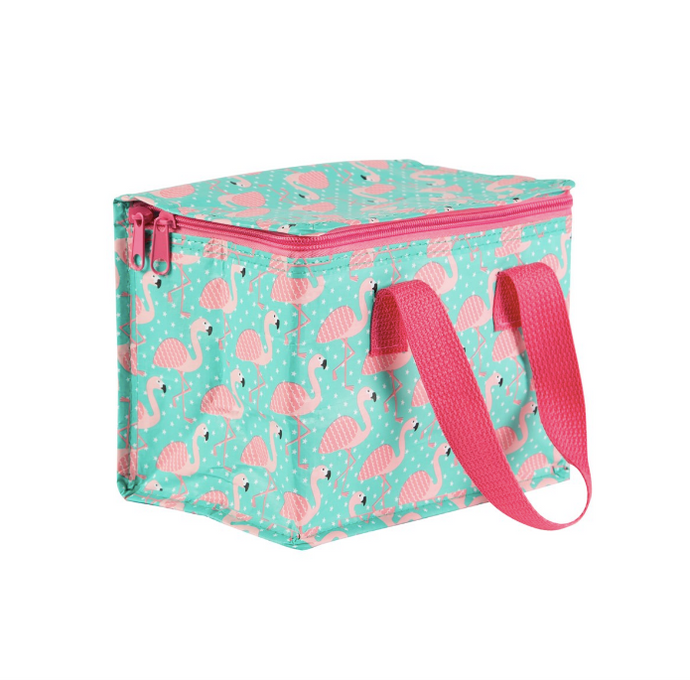 LUNCH BAG FENICOTTERO  - TROPICAL FLAMINGO