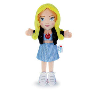 CHIARA FERRAGNI LIMITED EDITION DOLL