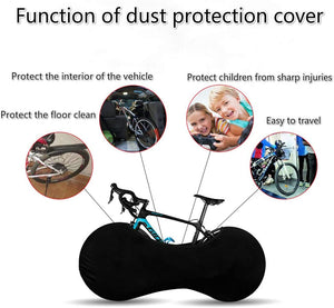 WheelBag™ - Bicycle Protector Cover