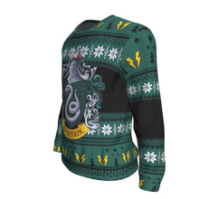 Slytherin Sweater