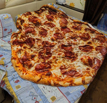 The 3D Pizza Blanket