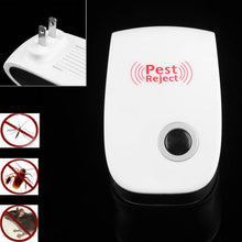 Electronic Ultrasonic Insect & Pest Repellent
