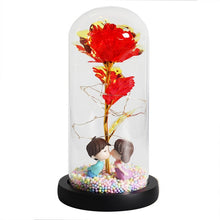 Best Valentine's Day Red Roses In a bottle