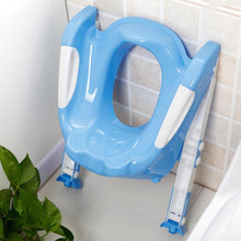 3 in 1 Potty Training Seat W/Step Stool