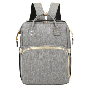 Multifunctional Baby Diaper Bag