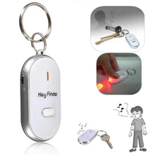 Anti Lost Key chain