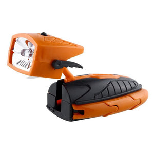 Cute Transforming/Shape Changing LED Flashlight