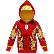 Kids Superhero Collection