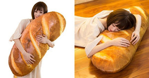 Best Soft Bread Bed Pillows