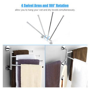 Best Bathroom Towel Bars / Holder