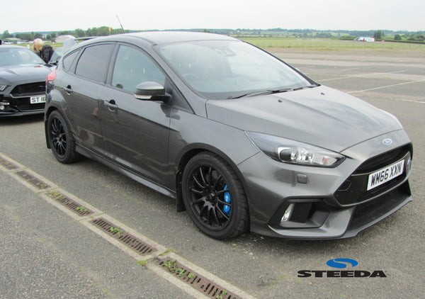 Focus RS in the mix too