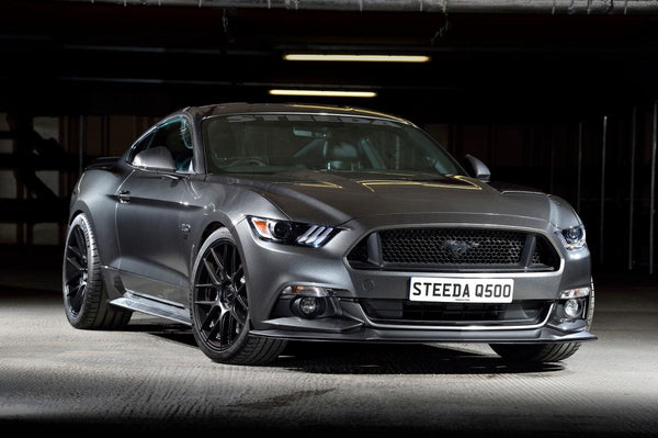 Steeda Mustang Q500 Demo Car