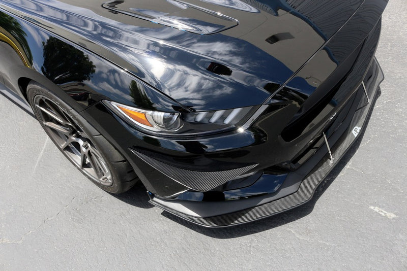 APR Performance S550 Mustang Canards