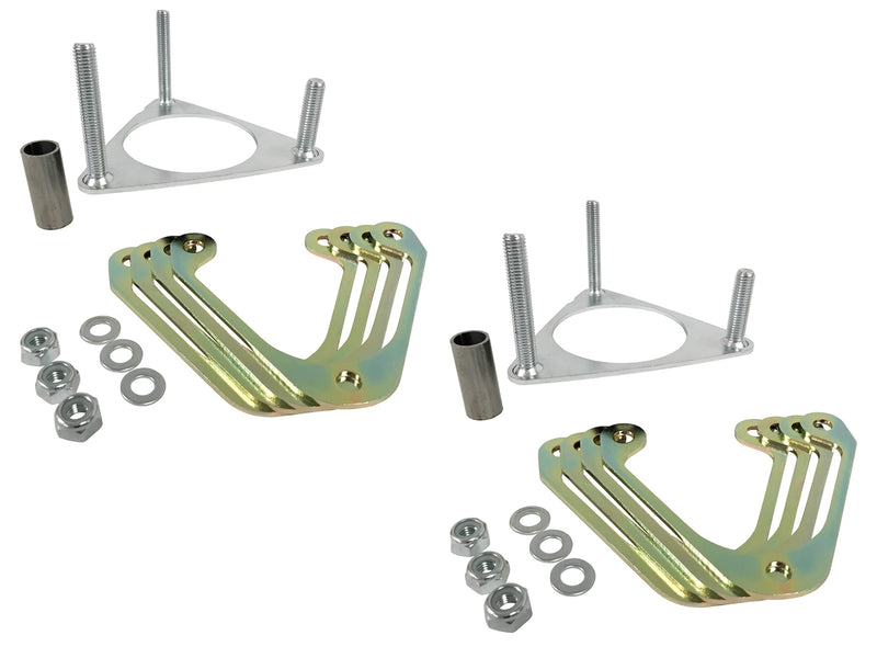 Steeda S550 Mustang Front Ride Height Spacer Kit