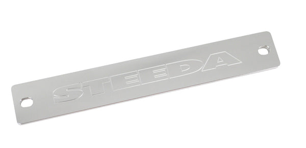 Steeda Fiesta Billet Battery Strap