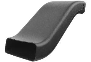 Steeda Focus ST Ram Air Intake Scoop
