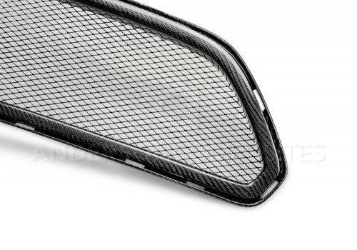 Anderson Composite Front Upper Grill - EcoBoost