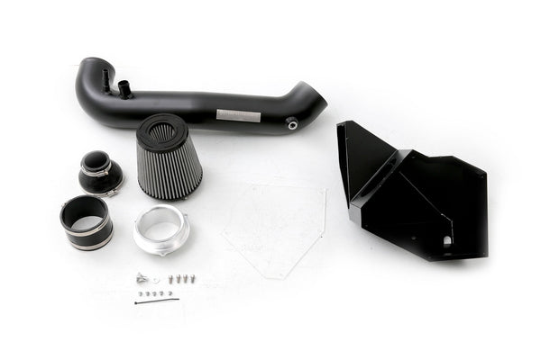 CP-E Alpha intake Mustang EcoBoost Intake System