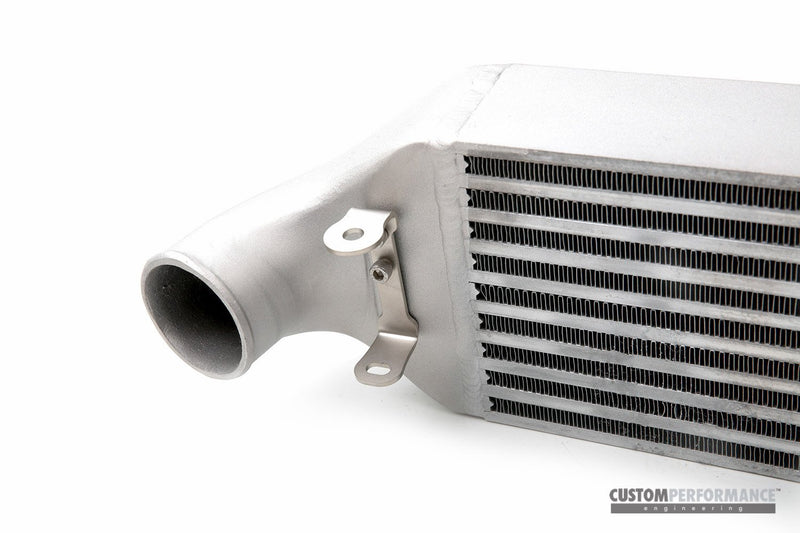 cp-e ΔCore Ford Fiesta ST FMIC Front Mount Intercooler