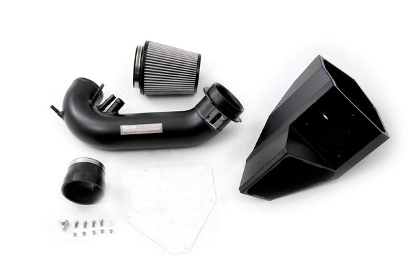 CP-E Icebox Mustang GT Cold Air Intake (Tune Required)