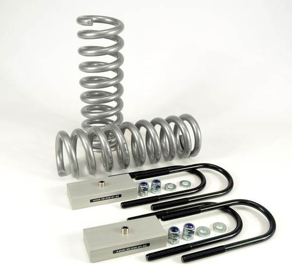 Eibach Ranger 30mm Pro Lift Kit Coil Springs