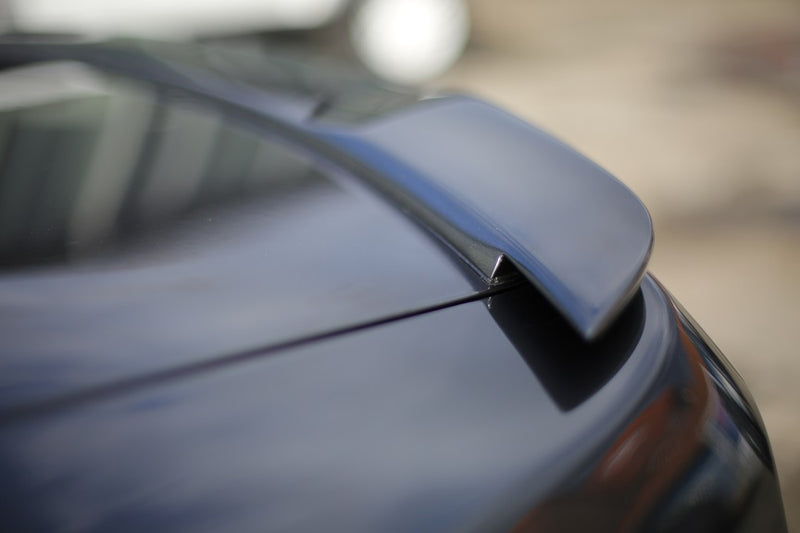 Spoiler posteriore decappottabile Fiege Performance S550 Mustang 2015+