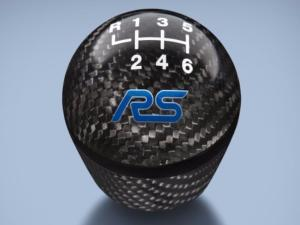 Ford RS Carbon Shift Knob