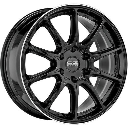 "OZ Hyper XT HLT Offroad 20 ""for Ford Ranger"