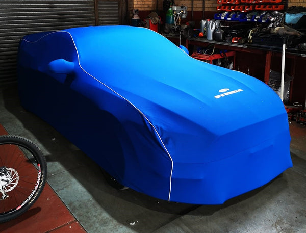 Mustang S550 Car Cover - Indoor
